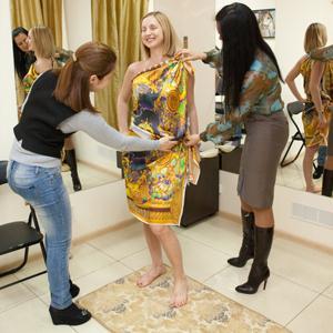 Ателье по пошиву одежды Козьмодемьянска