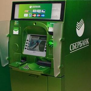 Банкоматы Козьмодемьянска