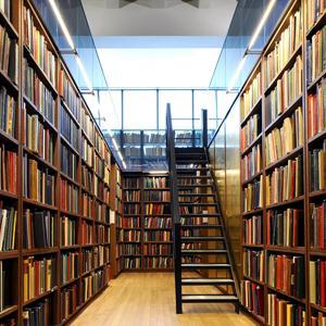 Библиотеки Козьмодемьянска