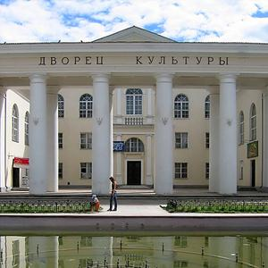 Дворцы и дома культуры Козьмодемьянска