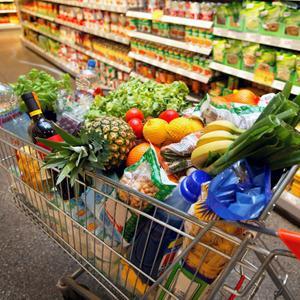 Магазины продуктов Козьмодемьянска