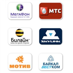 Операторы сотовой связи Козьмодемьянска