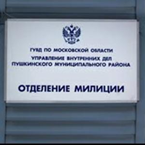 Отделения полиции Козьмодемьянска