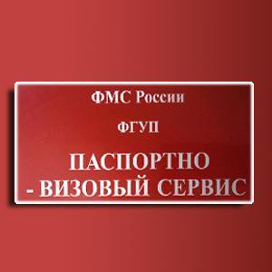 Паспортно-визовые службы Козьмодемьянска