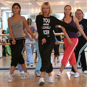 Школы танцев Козьмодемьянска