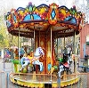 Парки культуры и отдыха в Козьмодемьянске