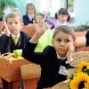 Школы в Козьмодемьянске