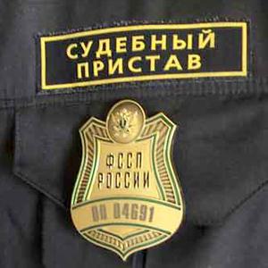 Судебные приставы Козьмодемьянска