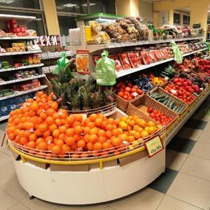 Супермаркеты Козьмодемьянска
